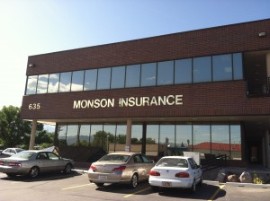 Our Offices In Murray, Utah